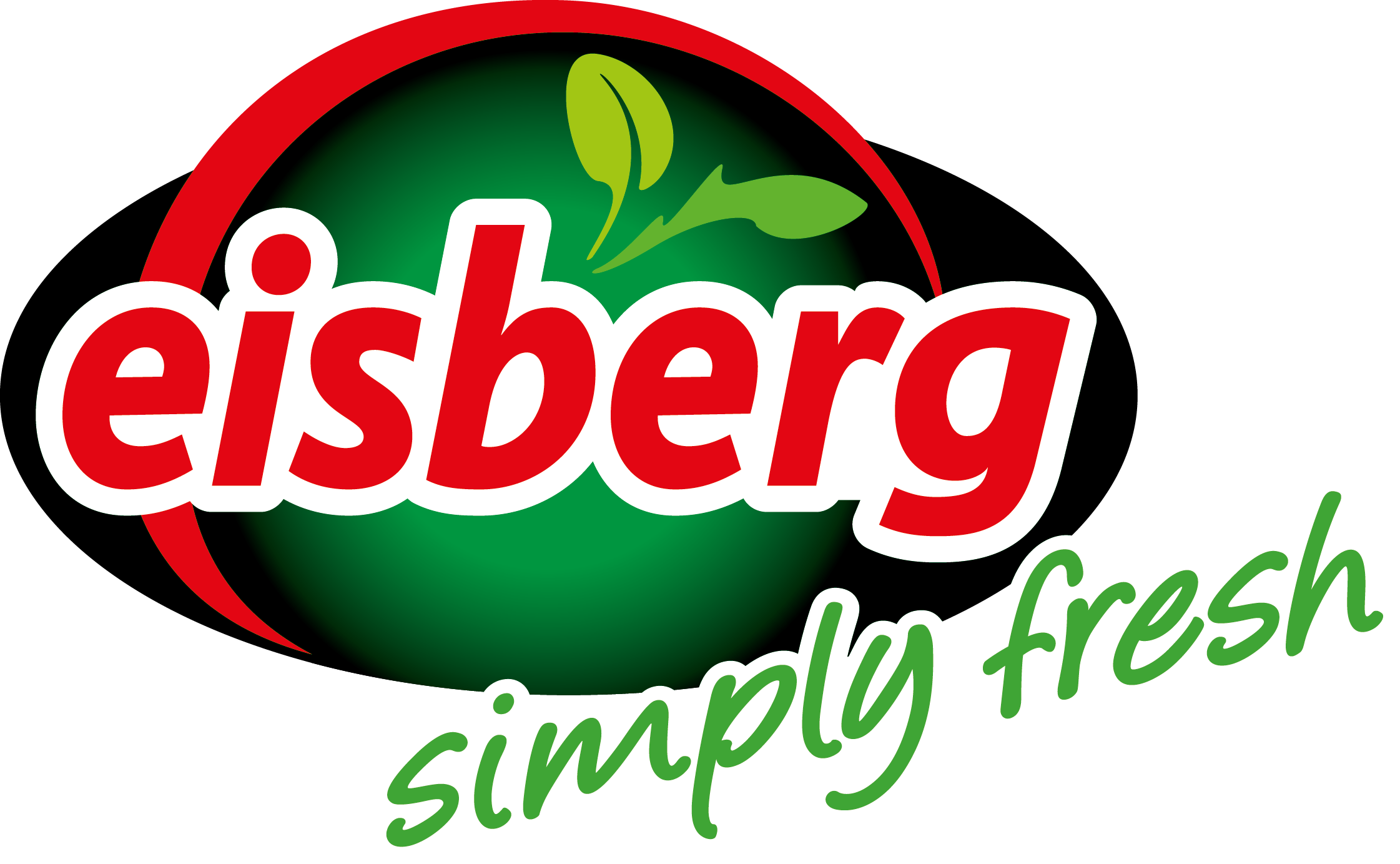 Logo of Eisberg