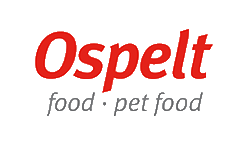 Logo of Ospelt Foods