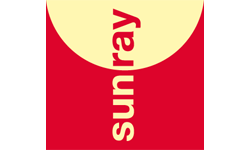 Logo of Sunray